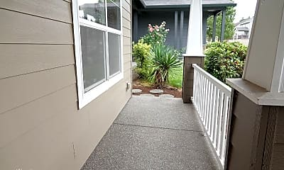 Patio / Deck, 120 NW 153rd St, 1