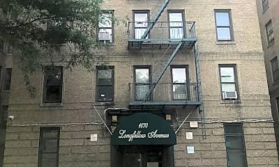 Nina Dunn Apartment Tenant League, 1