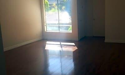 Living Room, 1257 12th St, 1
