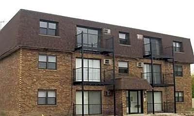 Building, 21837 S Jeffrey- Pangea Real Estate, 0