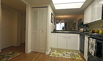 Living Room, Oak Bend, 1