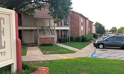 Fieldstone Garden Apartments, 0