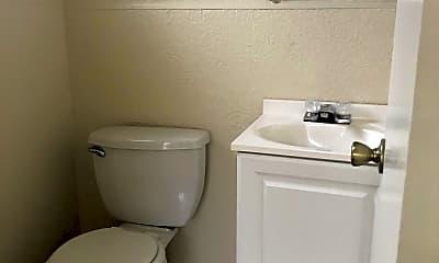 Bathroom, 7329 Wilcox Dr, 2