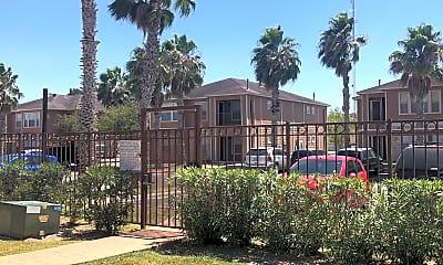 El Pueblo Dorado Apartments, 0