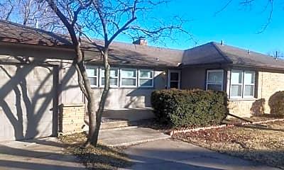 Building, 523 S 87th E Ave S, 0