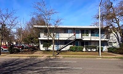 Building, 555 Tyler St, 0