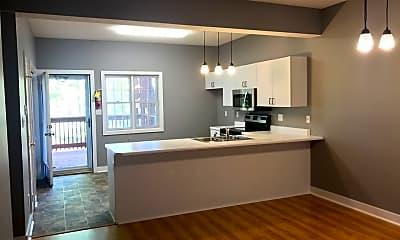 Kitchen, 351 S Madison St, 0