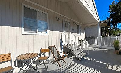 Patio / Deck, 123 N Westlake Ave, 1