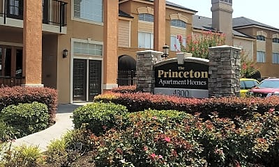 The Princeton Apartment Homes, 1