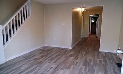 Living Room, 549 Lamberton St, 1