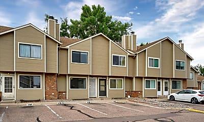 Building, 4766 Live Oak Dr, 1