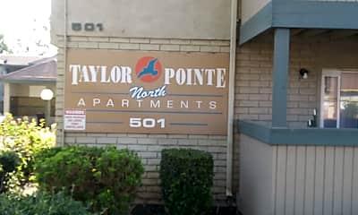 Taylor Pointe, 1