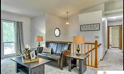 Living Room, 12712 Camden Ave, 1