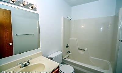 Bathroom, 4314 Mesa Dr, 2