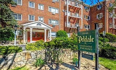 Building, 828 Pelhamdale Ave 3B, 0