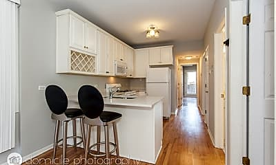 Kitchen, 1549 W Walton St, 2
