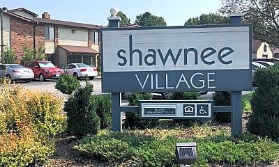 Shawnee Village, 1