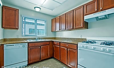 Kitchen, 1234 10th St, 1