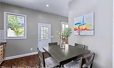 Dining Room, 331 Kearsarge St, 1
