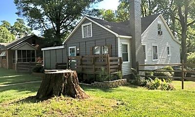 Building, 1319 Edgewood drive, 1