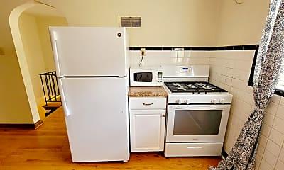 Kitchen, 5027 Oleatha Ave, 2
