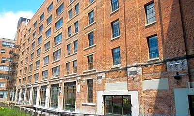Building, 250 E Ponce de Leon Ave, 0