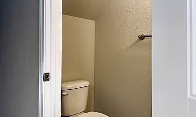 Bathroom, 150 S Crow Rd, 2