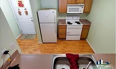 Kitchen, 3325 Campus Pointe Cir, 1