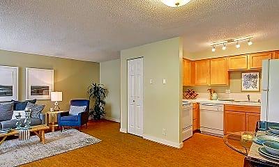 Living Room, 7806 196th St SW, 1