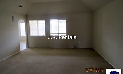 Living Room, 3802 Basset Ct, 2