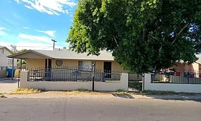 Building, 4541 W Fairmount Ave, 0