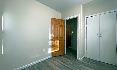 Bedroom, 313 Beach 13th St, 2
