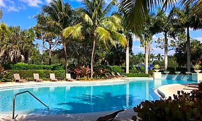 Pool, 2547 Marquesa Royale Ln 3-201, 2
