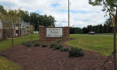 Sumner Ridge, 1