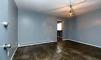 Living Room, 401 Murray St, 2