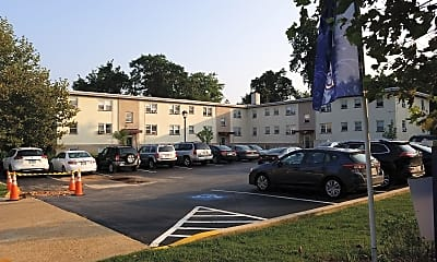 Edgehill Apartments, 0