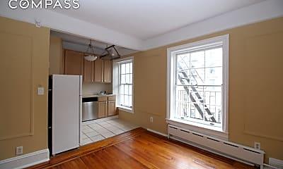 Living Room, 19 St Marks Pl 3, 1
