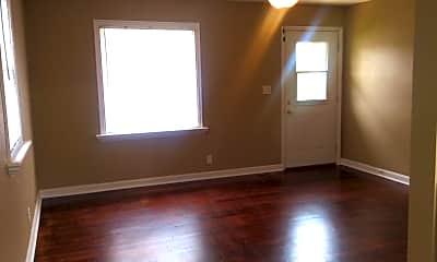 Living Room, 3440 St Paul Ave, 1