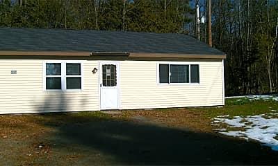 Building, 530 Hinckley Rd, 1