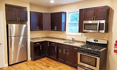 Kitchen, 63 Madison Ave, 2