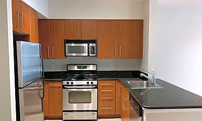 Kitchen, 1021 N Garfield St 145, 1