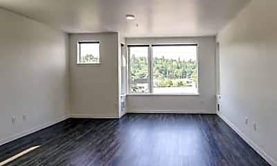 Living Room, 8130 SE 6th Ave, 2