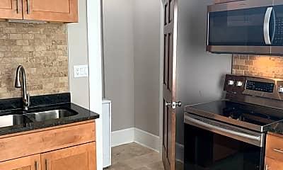Kitchen, 109 E Maynard Ave, 1