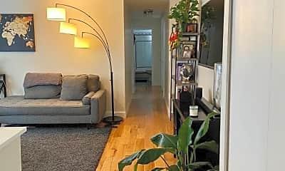 Living Room, 123 Trapelo Rd, 0
