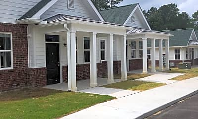 Pinehurst Senior Apartments, 2