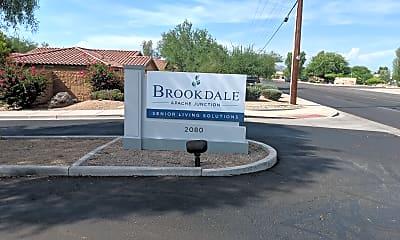 Brookdale Apache Junction, 1