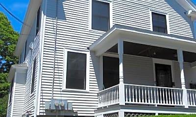 Building, 18 Manning Street, #1, 0