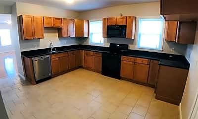 Kitchen, 178 Vernon St, 1