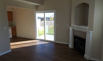 Living Room, 4917 Sir James Ave, 1