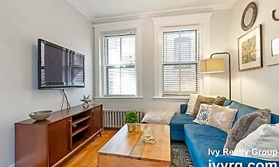 Living Room, 70 Phillips St, 1